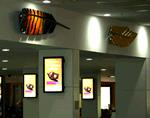 Airport Digital Signage - Digi Dynamics