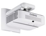 Casio UT310W Ultra Short Throw Projector