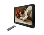 FJ Display LCD with Media Player